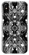 Fractal 62316.1 IPhone Case