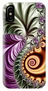 Fractal Design 7 IPhone Case