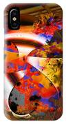 Fractal Heart IPhone Case