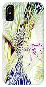 Fractal II IPhone Case