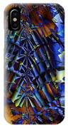 Fractal Of The Day IPhone Case