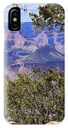 Framed View - Grand Canyon IPhone Case
