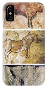 France And Spain: Cave Art IPhone Case