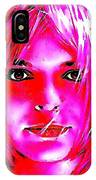 France Gall IPhone Case