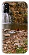 France Park Falls IPhone Case