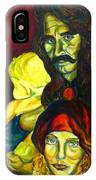 Frank Zappa   IPhone Case