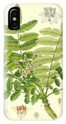 Frankincense IPhone Case