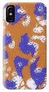 Frantic Delirium - Original IPhone Case