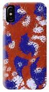 Frantic Delirium - V1lle90 IPhone Case