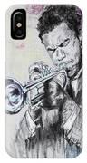 Freddie Hubbard IPhone Case