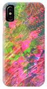 Free And Wild As The Wind IPhone Case
