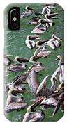 Free For All IPhone Case