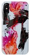 Free Spirit 008 IPhone Case