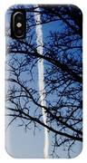 Free To Fly IPhone Case