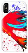 Free To Soar Higher IPhone Case