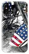 Freedom Rider IPhone Case