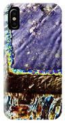 Freeway Park Waterfall IPhone Case