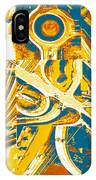 Freeway Variations IPhone Case