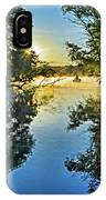 French Creek 17-037 IPhone Case