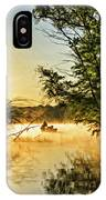 French Creek 17-038 IPhone Case