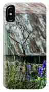 French Lick Indiana IPhone Case