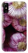 French Onions IPhone Case