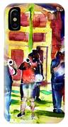 Frenchman Street IPhone Case
