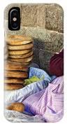 Fresh Bread IPhone Case