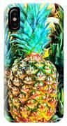 Fresh Pineapple IPhone Case