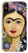 frida kahlo and cat painting by pristine cartera turkus. Black Bedroom Furniture Sets. Home Design Ideas