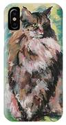 Friday Lioness IPhone Case