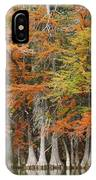 Frio River #5 2am-27571 IPhone Case