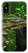 Froggy 11318 IPhone Case