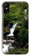 From Out Of The Smoky Mountains IPhone Case