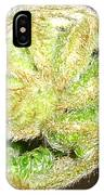 Frond IPhone Case