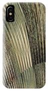 Fronds IPhone Case