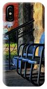 Front Porch IPhone Case