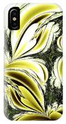 Frost Damage IPhone Case
