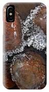 Frozen Jewels IPhone Case