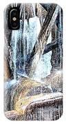 Frozen - John P. Cable Grist Mill IPhone Case