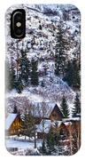 Frozen Village V2 IPhone Case