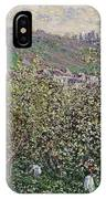 Fruit Pickers IPhone Case