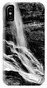 Fry Falls Overlook IPhone X Case
