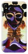 Fulani IPhone Case