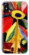 Full Bloom - My Home 2 IPhone Case