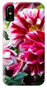 Full Blooms IPhone Case