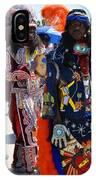 Full Costume IPhone Case