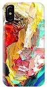Fully Aware IPhone Case