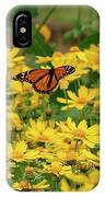 Funchal Maderia Monarch IPhone Case
