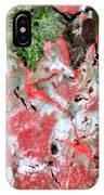 Fungus Amongst Us - Florida Palm IPhone Case